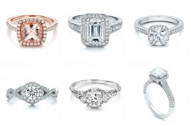 翡翠切工钻石